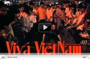 Viva Vietnam!